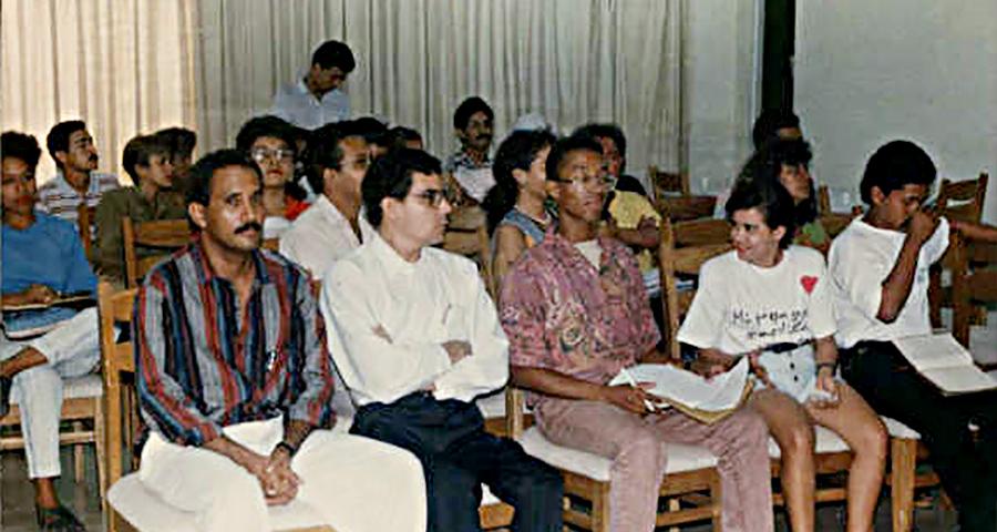 f CURSO DE COOPERATIVISMO 1992