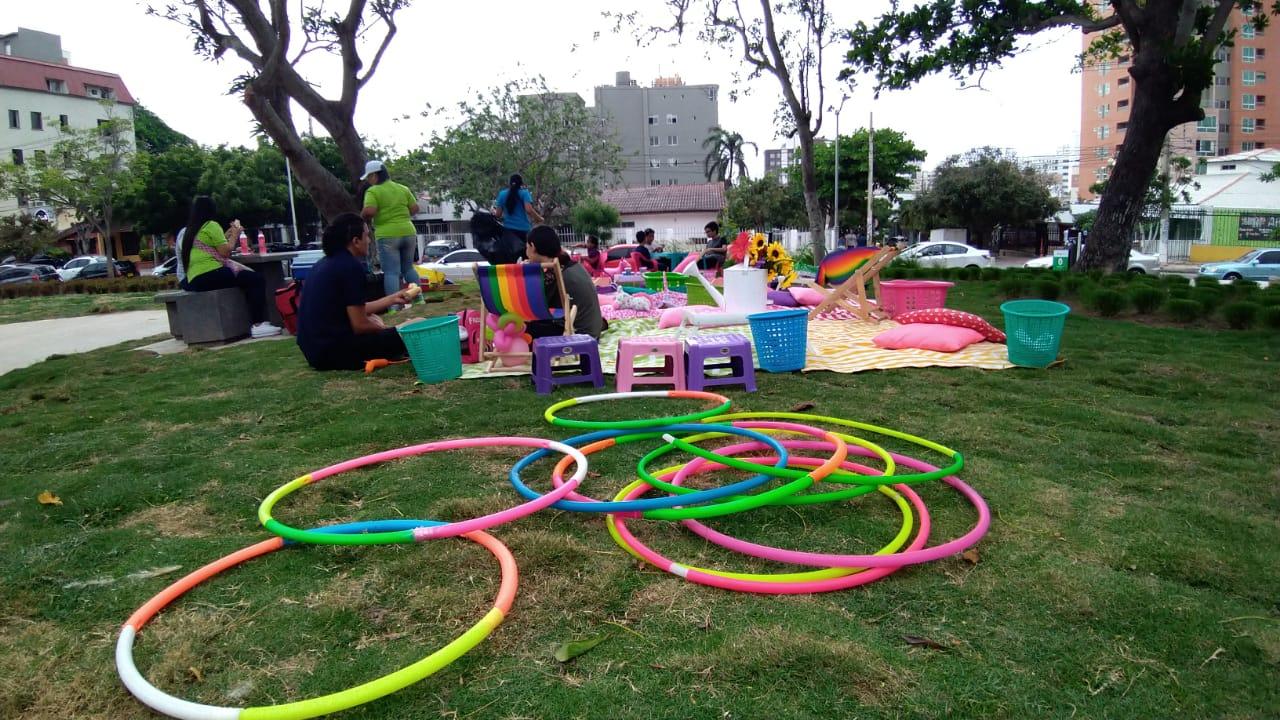 Coopercom celebró el Día del Niño 5