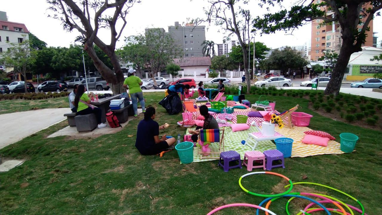 Coopercom celebró el Día del Niño 6